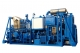 PCS-522A Zone-II Twin-Pump Cementing Skid-0